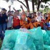 Edukasi Masyarakat Kurangi Sampah Plastik