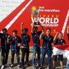 Sapuangin ITS Juara Dunia di London