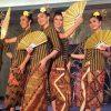 Potensi Ekspor Batik Panji Tulungagung
