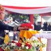 Jokowi: Adat dan Tradisinya Banyak Sekali