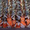 Tarian Ratoh Jaroe Aceh yang Memukau