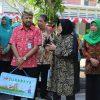 Kampung Lawas Maspati Wakili Surabaya