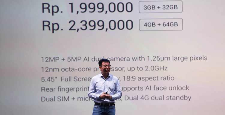Xiaomi Indonesia Luncurkan Smart TV