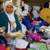Layanan Haji, Rekor Pasokan Katering?