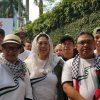 Yenny Wahid: Bersama Dukung Palestina
