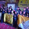 UGM Juara Robot Terbang Indonesia