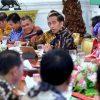 Jokowi Klarifikasi Isu Asing dan Aseng