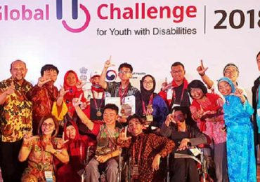 Juara GITC for Youth with Disabilities