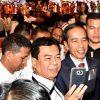 Jokowi Keluarkan UMKM dari Relaksasi DNI
