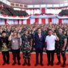 Jokowi Apresissi Kerja Nyata Babinsa