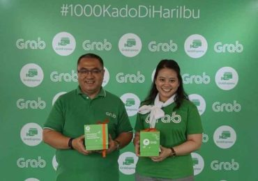 Program GrabExpress #1000KadoDiHariIbu