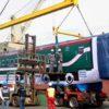 INKA Ekspor Gerbong ke Bangladesh