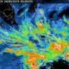 BMKG: Waspadai Dampak Siklon Riley