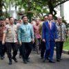 Revisi Batas Usia Pensiun TNI Diajukan