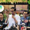 Indeks Korupsi Indonesia Jadi 38