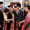 Presiden Lantik 5 Dubes Baru Indonesia untuk Negara Sahabat