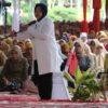Doa Bersama untuk Keselamatan Surabaya