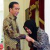 Terima Siti Aisyah, Jokowi: Wujud Kepedulian
