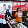 Warga Ketintang Pilih Jokowi Karena Diolok-Olok