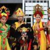 UKTK Unair Komitmen Hidupkan Budaya Banyuwangi
