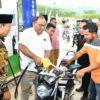 BBM Satu Harga di Perbatasan Aceh