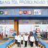 Jokowi Minta Tol Puspro Digratiskan Dulu