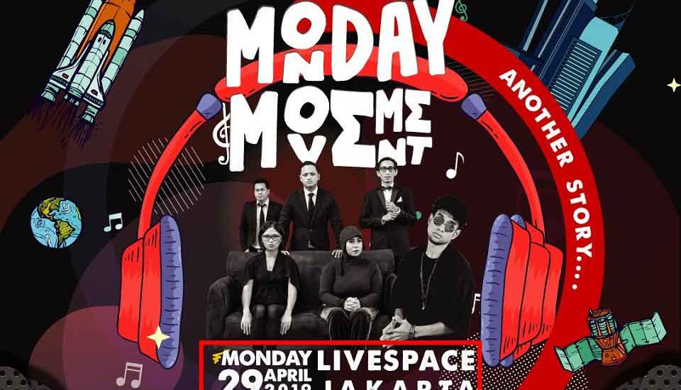 Atasi Monday Blues dengan 'Monday Movement'