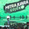 Sandang Decacorn, Jokowi Beri Selamat Gojek