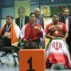 Atlet Indonesia Juara Para Tenis Meja di Amman