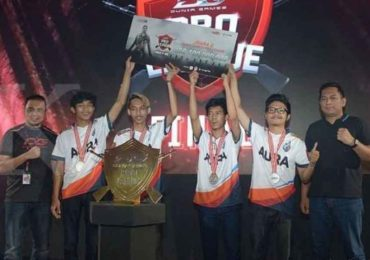 Telkomsel Gelar Games Pro League