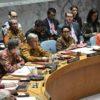 Diplomasi Batik Warnai Sidang DK PBB
