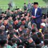 Rakyat Senang TNI-Polri Solid dan Bersatu