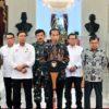Jokowi : Tak Ada Beri Ruang Bagi Perusuh