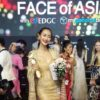 Mahasiswi Unair Juara di Face of Asia 2019