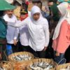 Khofifah Akan Perluas Pasar Ekspor Ikan