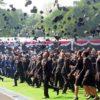 Jokowi: Jangan Pernah Kecewakan Bangsa Indonesia