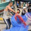 Nelayan Sukarela Berganti Alat Tangkap