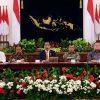 Ibu Kota Boyongan Digagas Sejak Era Soekarno