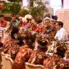 Jokowi Temui Tokoh Papua dan Papua Barat