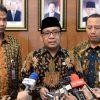 Usulan Revisi UU KPK Sudah Ditandatangani
