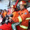 Wisata Edukasi Pemadam Kebakaran Surabaya