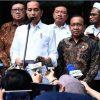 Jokowi Minta Kasus Penusukan Wiranto Dituntaskan