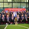 Indonesia Juara Dunia Badminton Junior