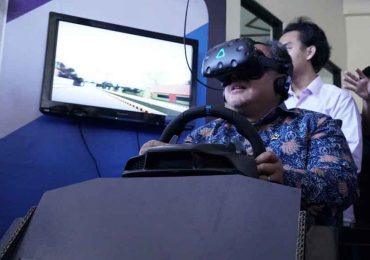 ITS Luncurkan Lab Virtual Reality