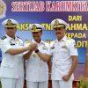 Pergantian Kepala RSPAL Dr Ramelan