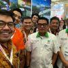 Enco Smart Hub, Baterai Listrik Penunjang Ibu Kota Baru