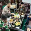 Di Jatim, Habib Hasan Berbagi Kesehatan