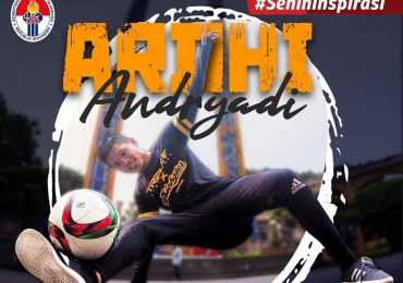 Ambisi Freestyler Muda Indonesia