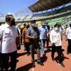 Usul Surabaya Tuan Rumah Pembukaan PD U-20