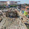 Jembatan Joyoboyo Ditarget Kelar Bulan Depan